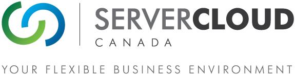 Server Cloud Canada