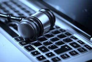 cybersecurity legal industry